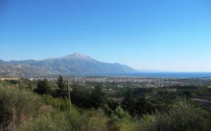 Mount Zaphon